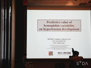 Hypertension Seoul 2019 [Oral] 이미지