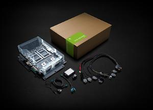 Drive AGX Xavier Developer Kit 이미지